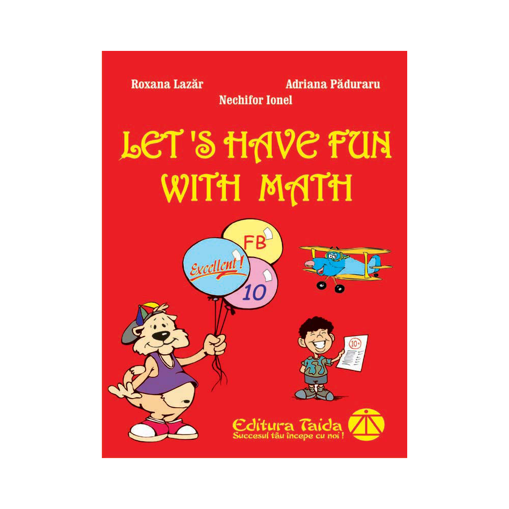 Let\'s Have Fun With Math